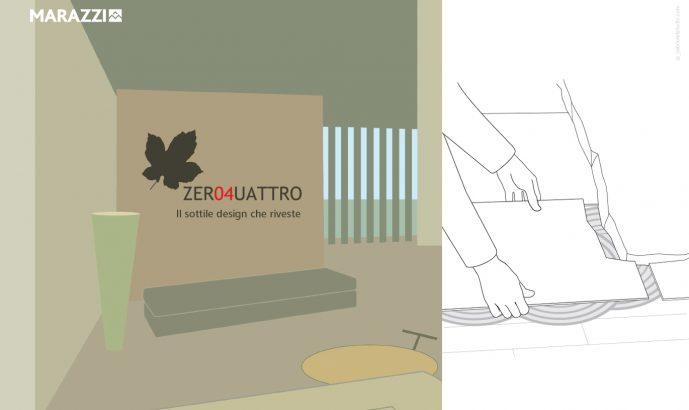 Studio Cover - Concept illustration