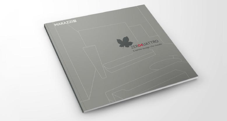 Marazzi: catalogo