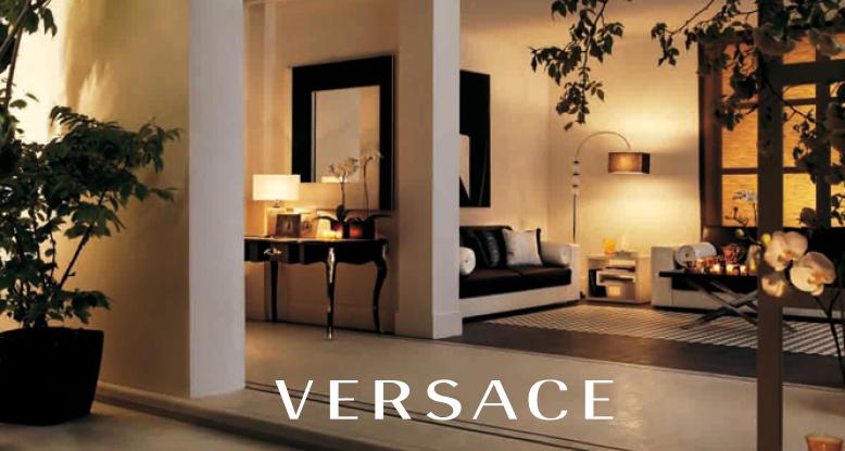 Versace: Advertising