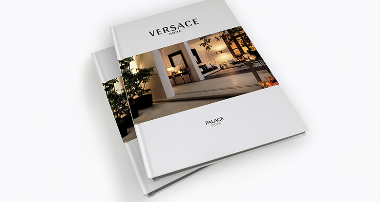 Versace Catalogo