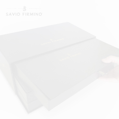 PACKAGING: Savio Firmino