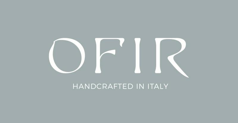 Ofir Gioielli: Logo