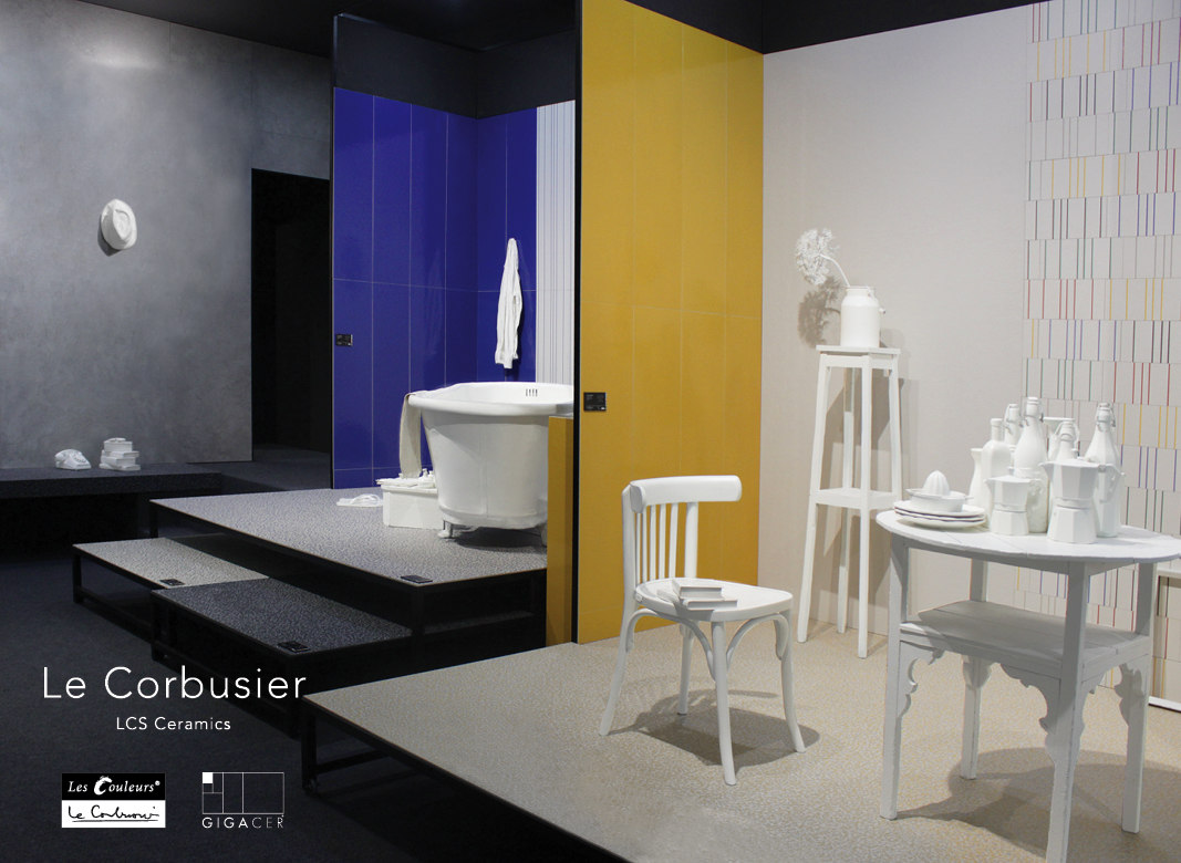 Cabriolet Design: Le Corbusier