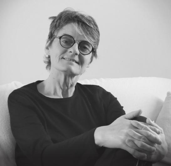 Laura Ferrari: direzione creativa