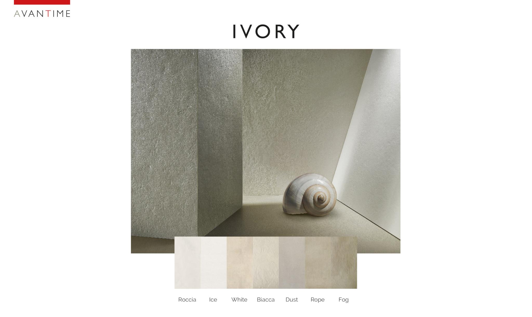 Chromatich Vision - Ivory