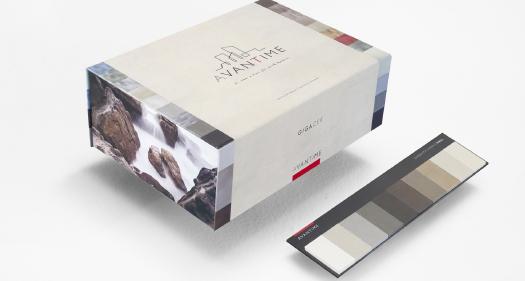 Avantime: Box | Tozzettario | Packaging - Case study - Studio Cabriolet