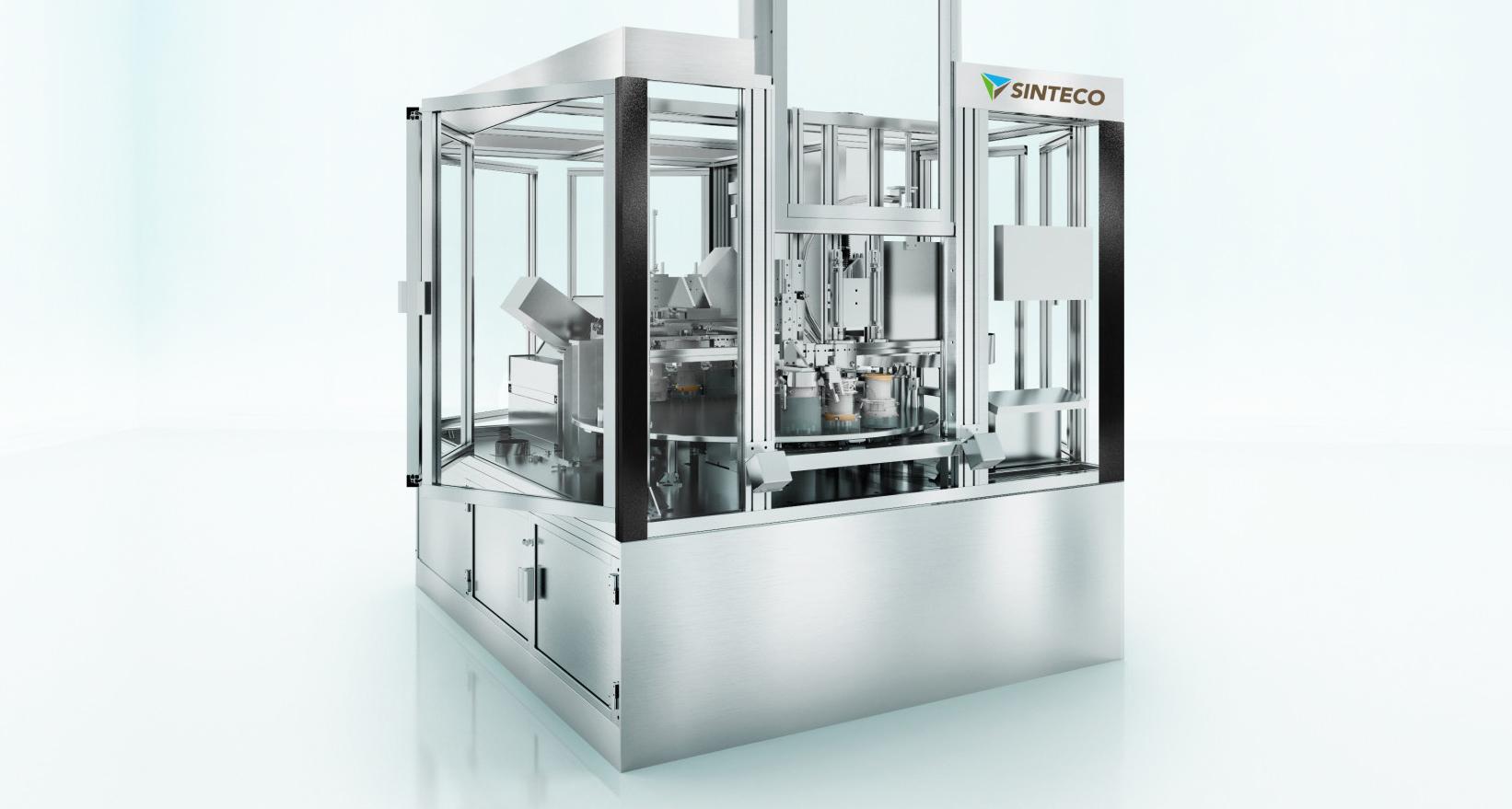 Sinteco: 3D Rendering | Art direction
