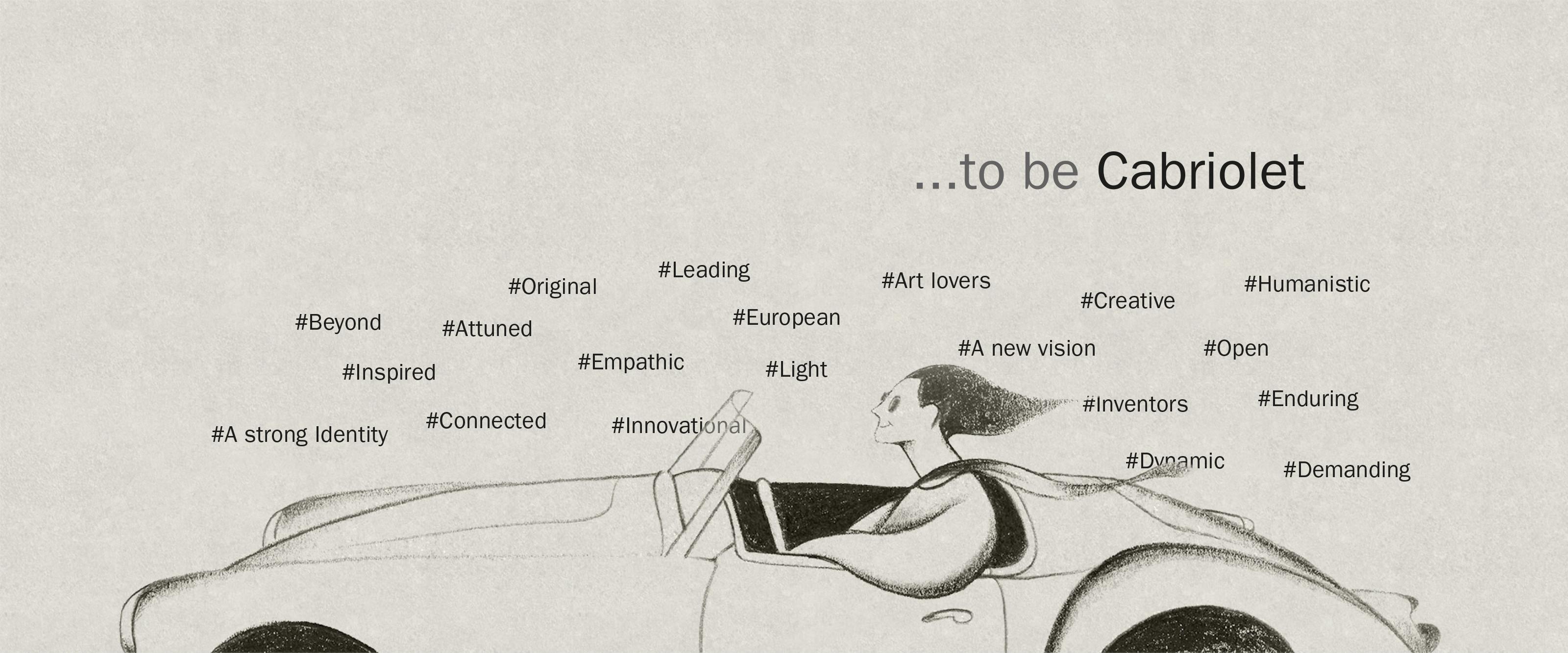 to be Cabriolet: agenzia comunicazione e design a Faenza