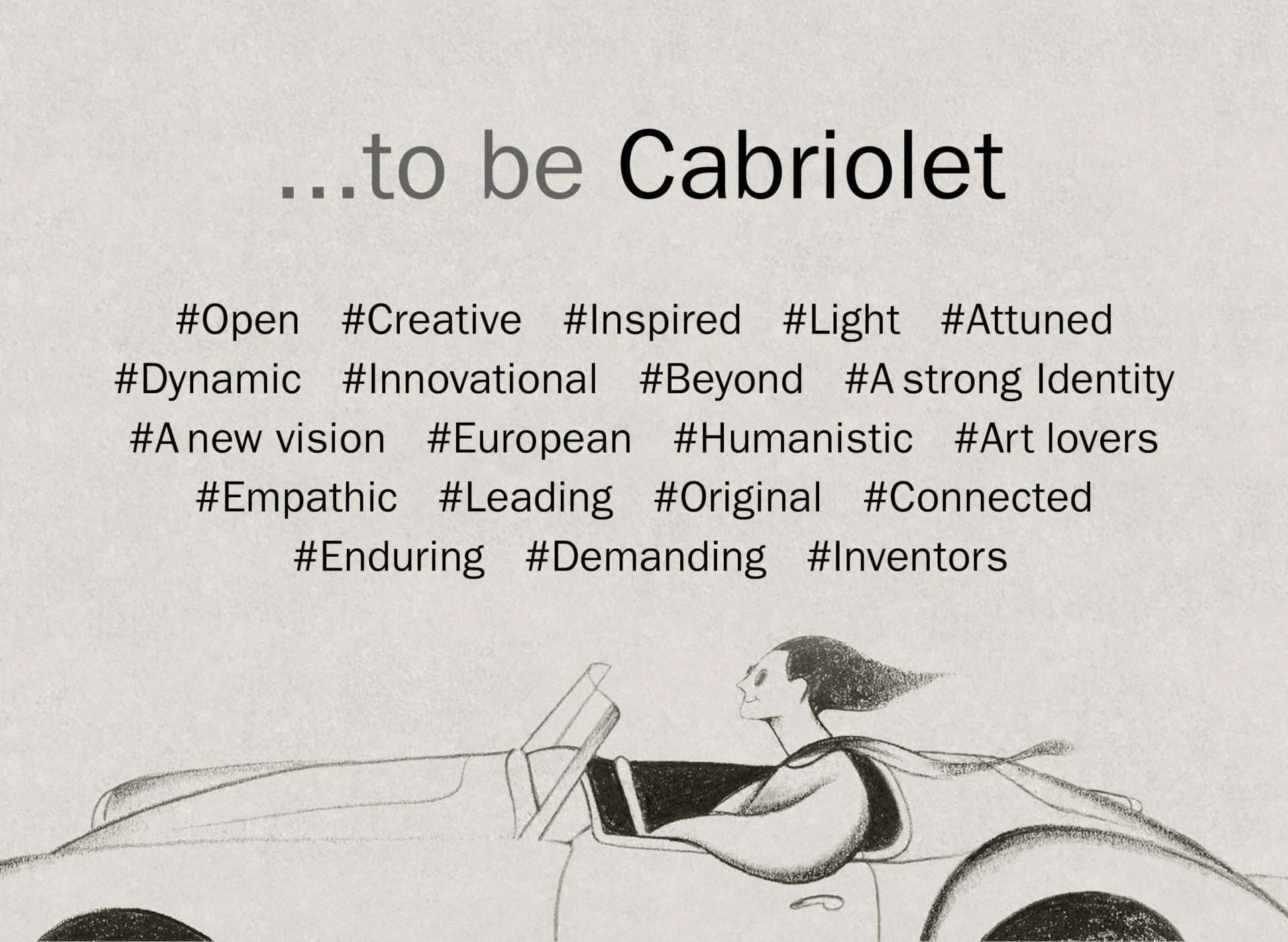 To be Cabriolet: agenzia comunicazione design e pubblicità a Faenza