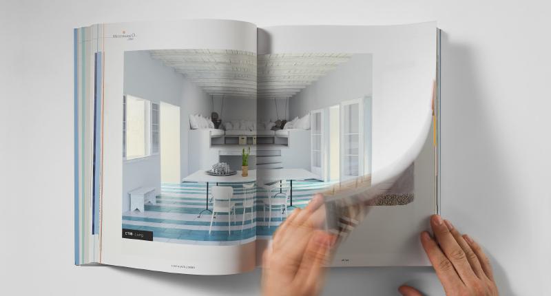 Avantime - Catalogo | Brochure - Cabriolet studio Case study